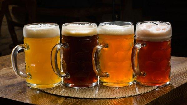 Ученые сделали неожиданный вывод о пользе пива
