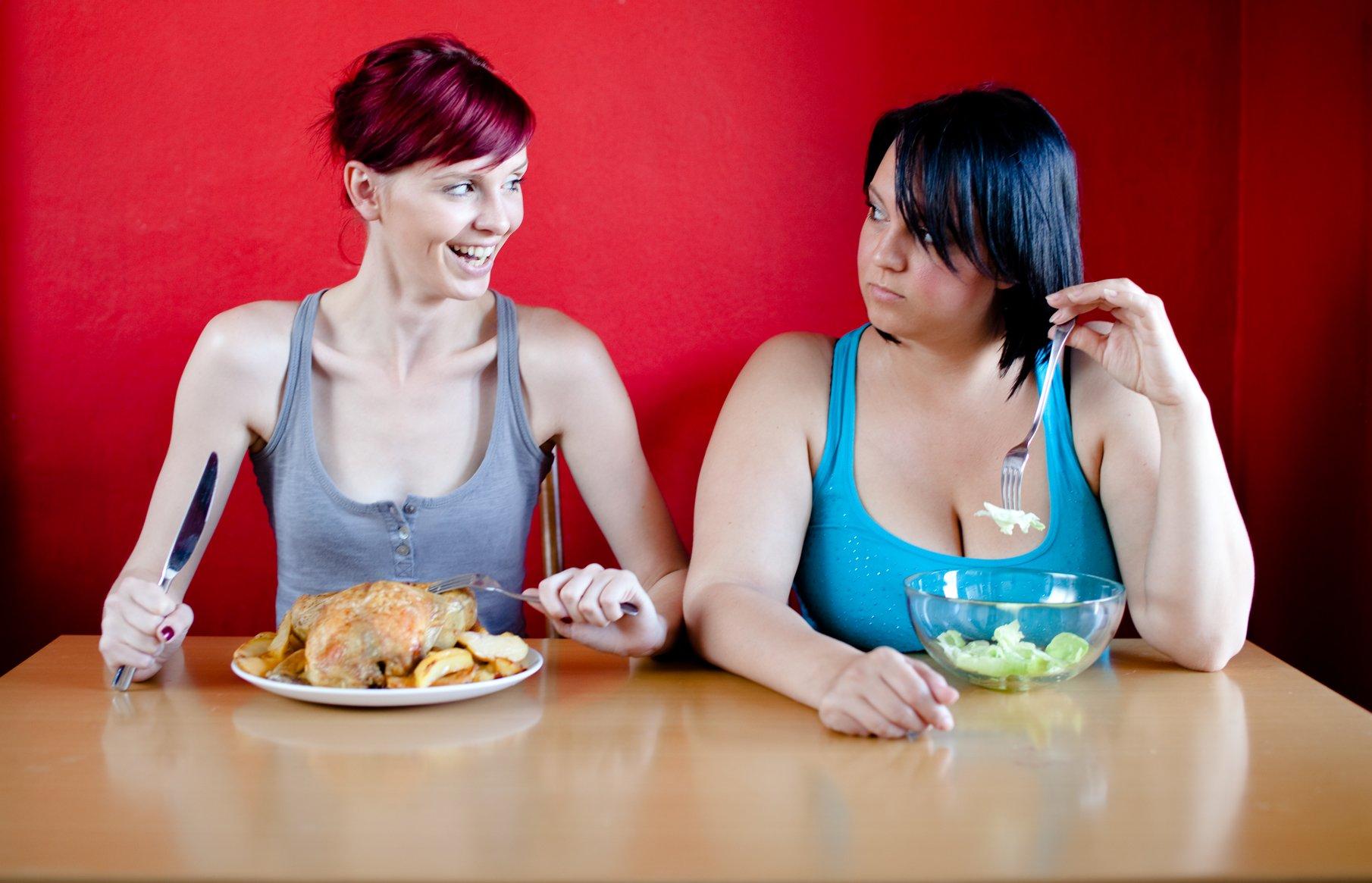 Почему Ты Хочешь Похудеть. 40 причин похудеть