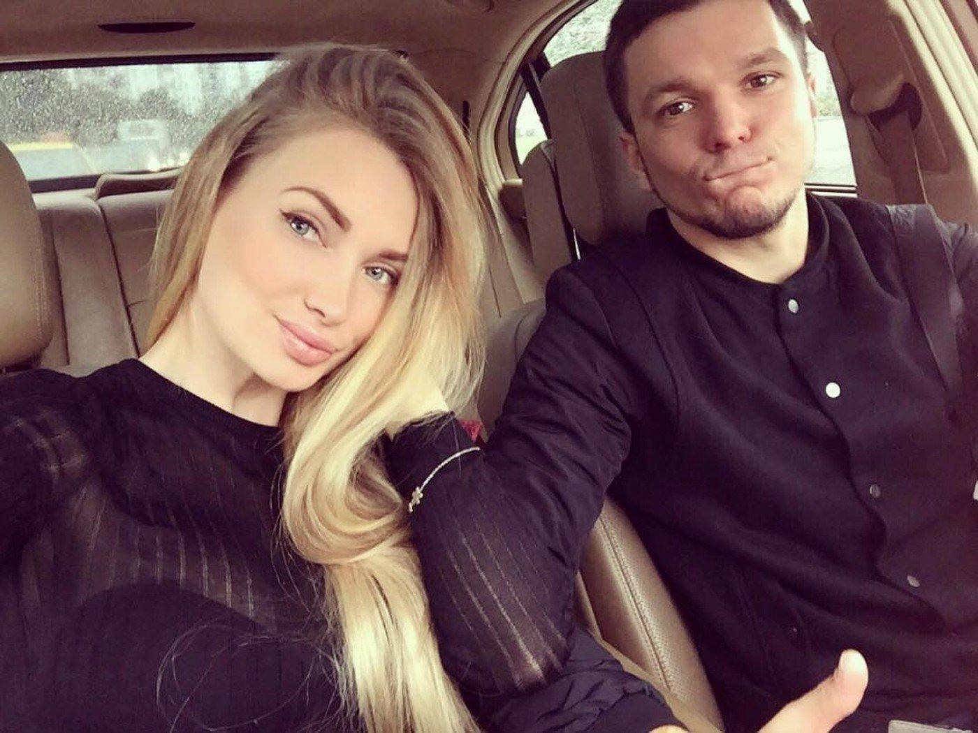 Евгений левченко был секс
