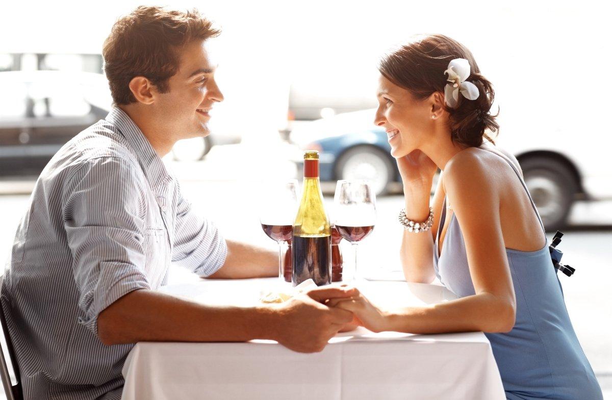 Сайт рамантических знакомств