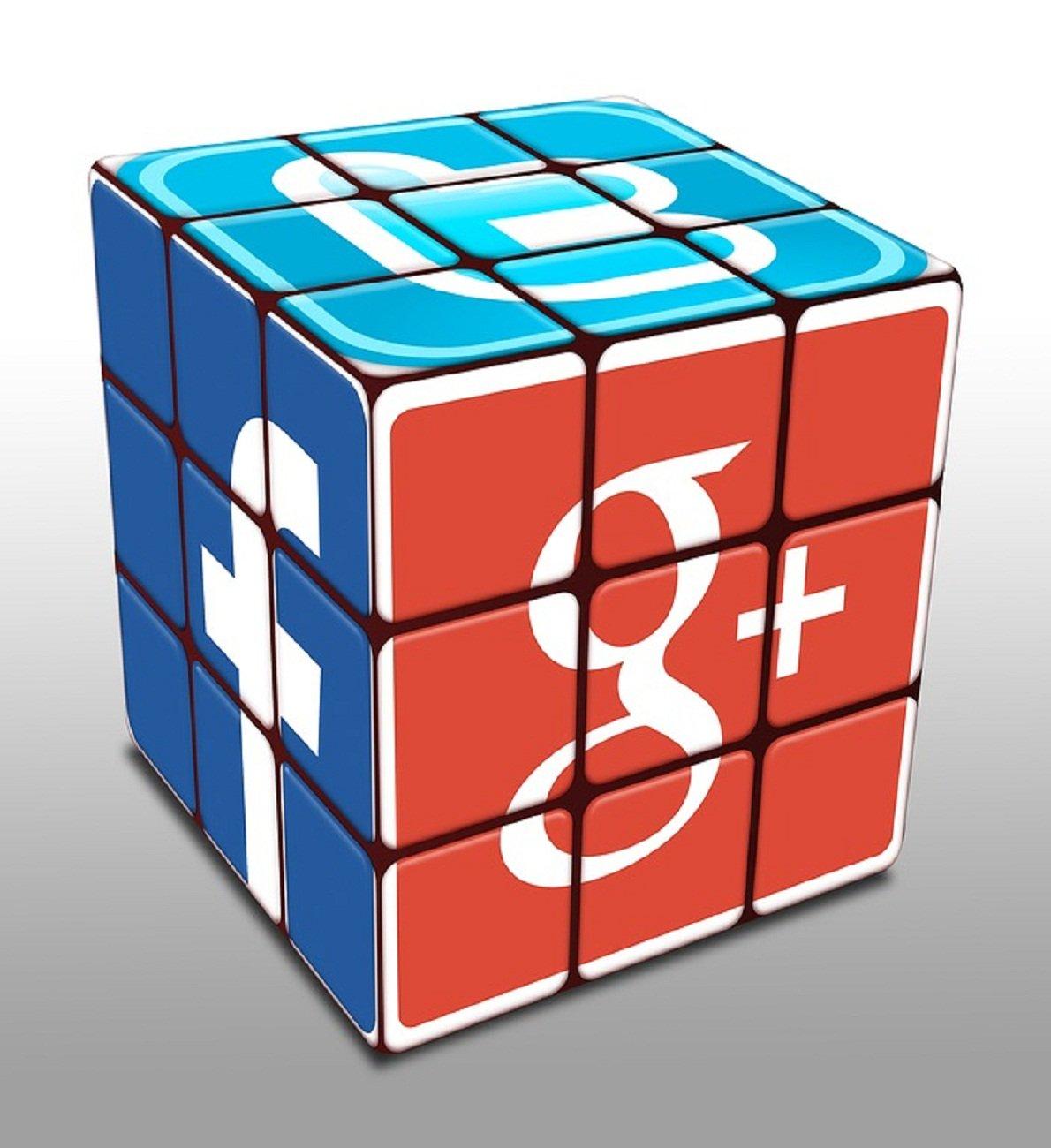 ВГермании собираются приравнять Google и социальная сеть Facebook коператорам связи
