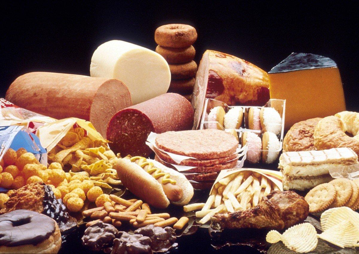 Ученые: «жирная» диета может предотвратить развитие рака: наука.