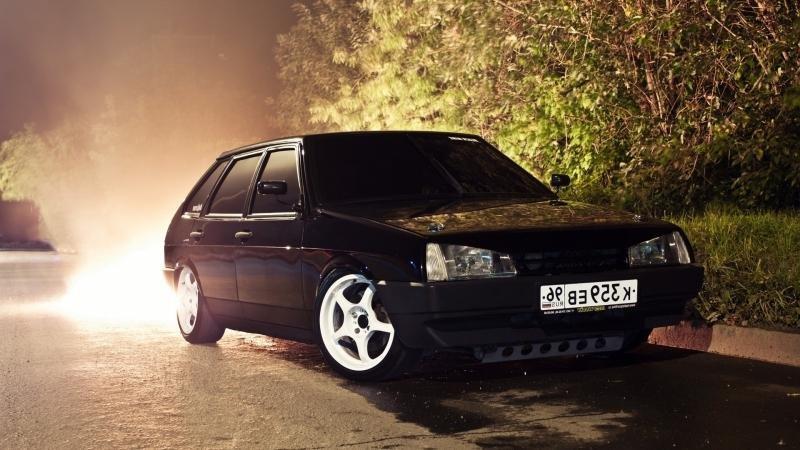 Специалисты назвали ТОП-7 самых известных авто преступников 90-х