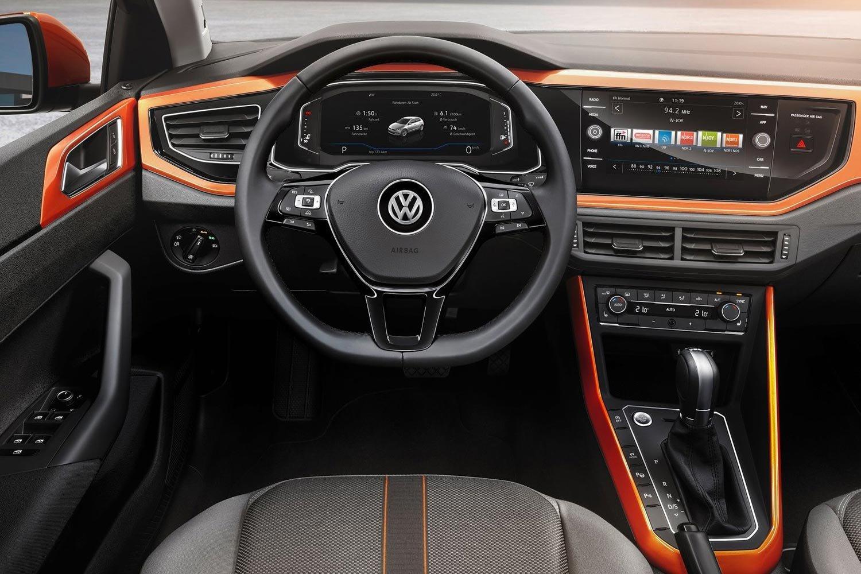 VW Polo спробегом стал наиболее популярным среди Фольксваген