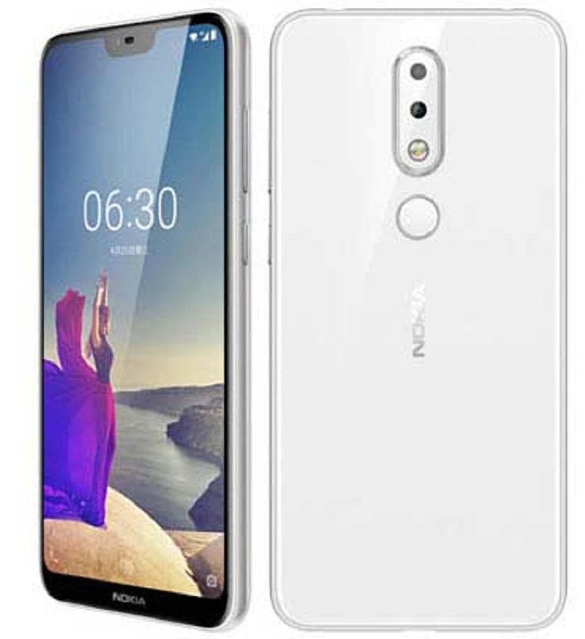 Доконца июля смартфон нокиа X6 поступит в реализацию на мировом рынке