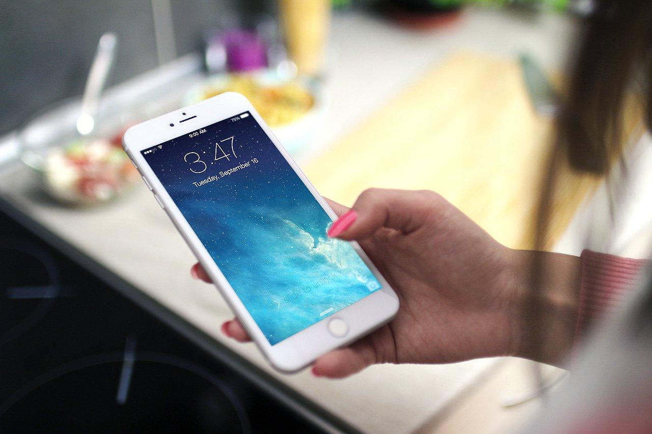 УiPhone снова проблемы сбыстрой разрядкой
