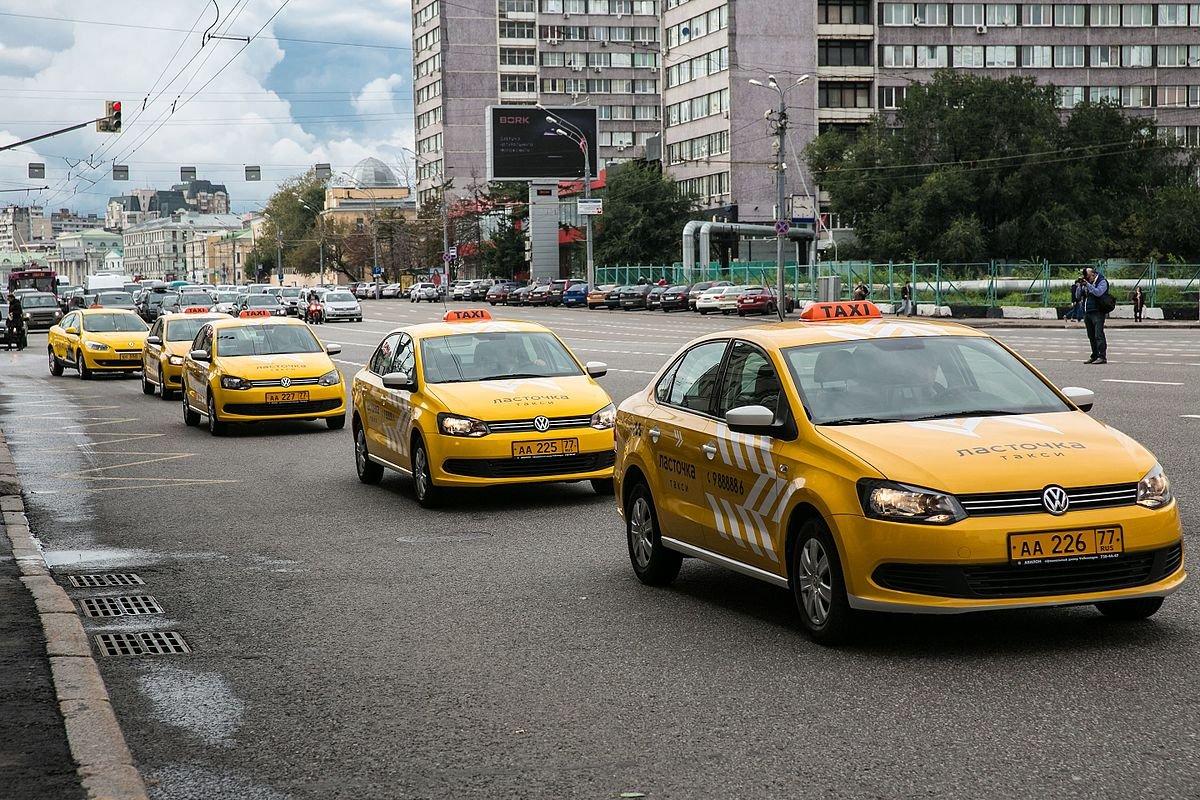 Насистематизацию таксистов вПрикамье истратят  12 млн руб.