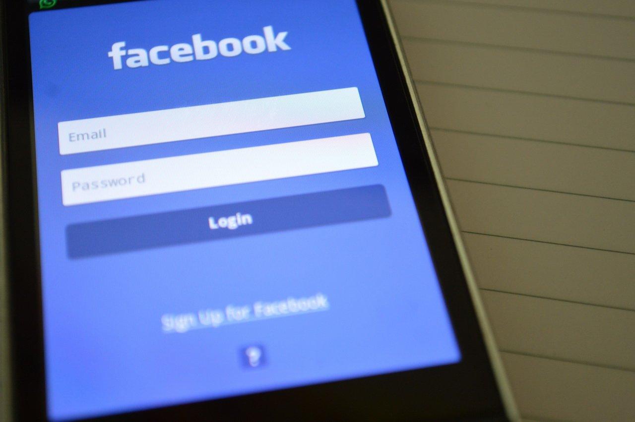 Социальная сеть Facebook «сливала» Mail.ru Group данные о собственных пользователях