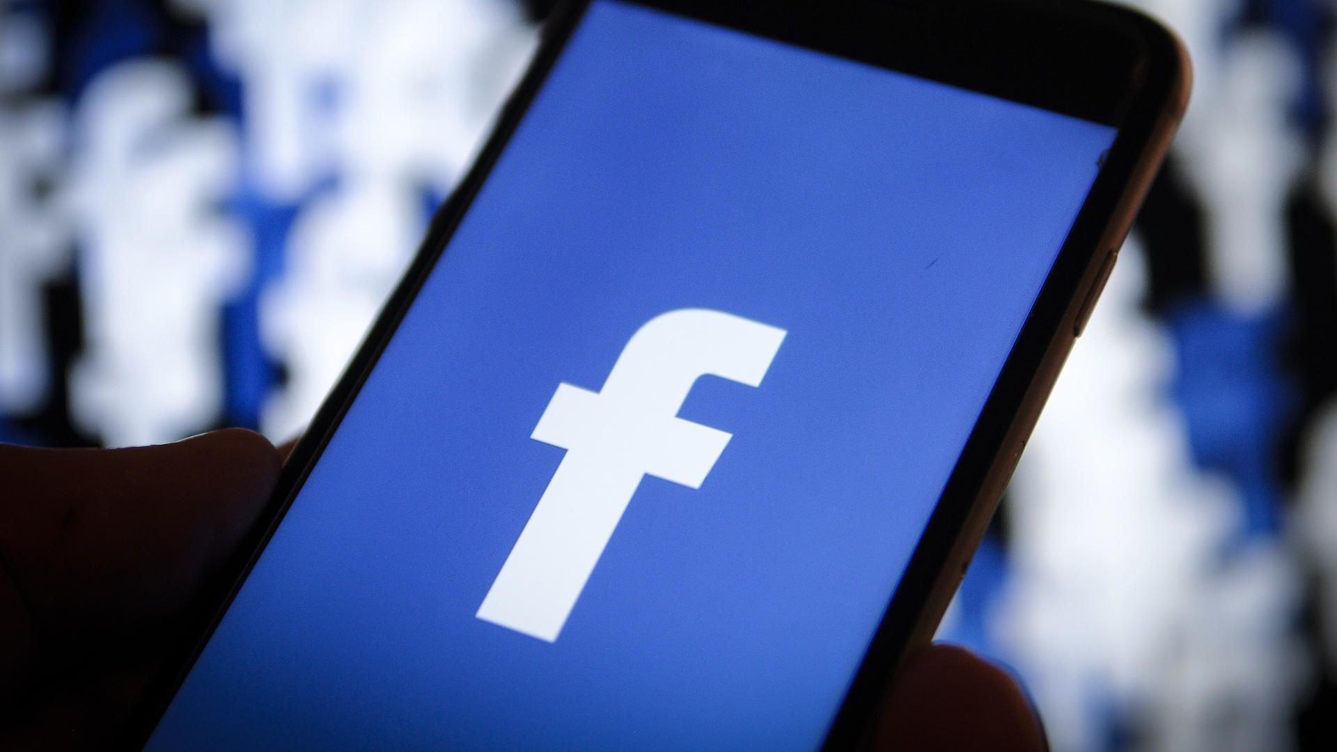 Юзеры социальная сеть Facebook пожаловались насбои вработе соцсети