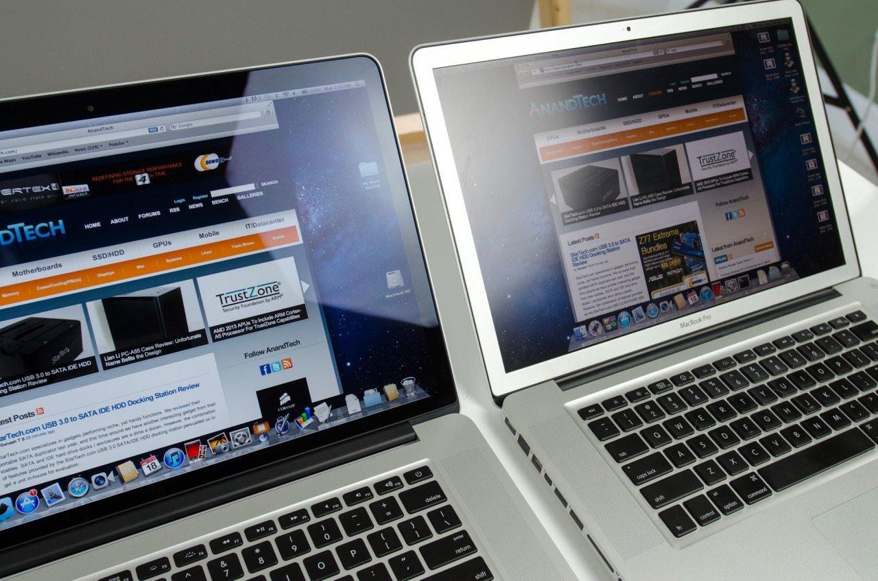 Apple обновила MacBook Pro: шестиядерный процессор идо32 Гбайт ОЗУ