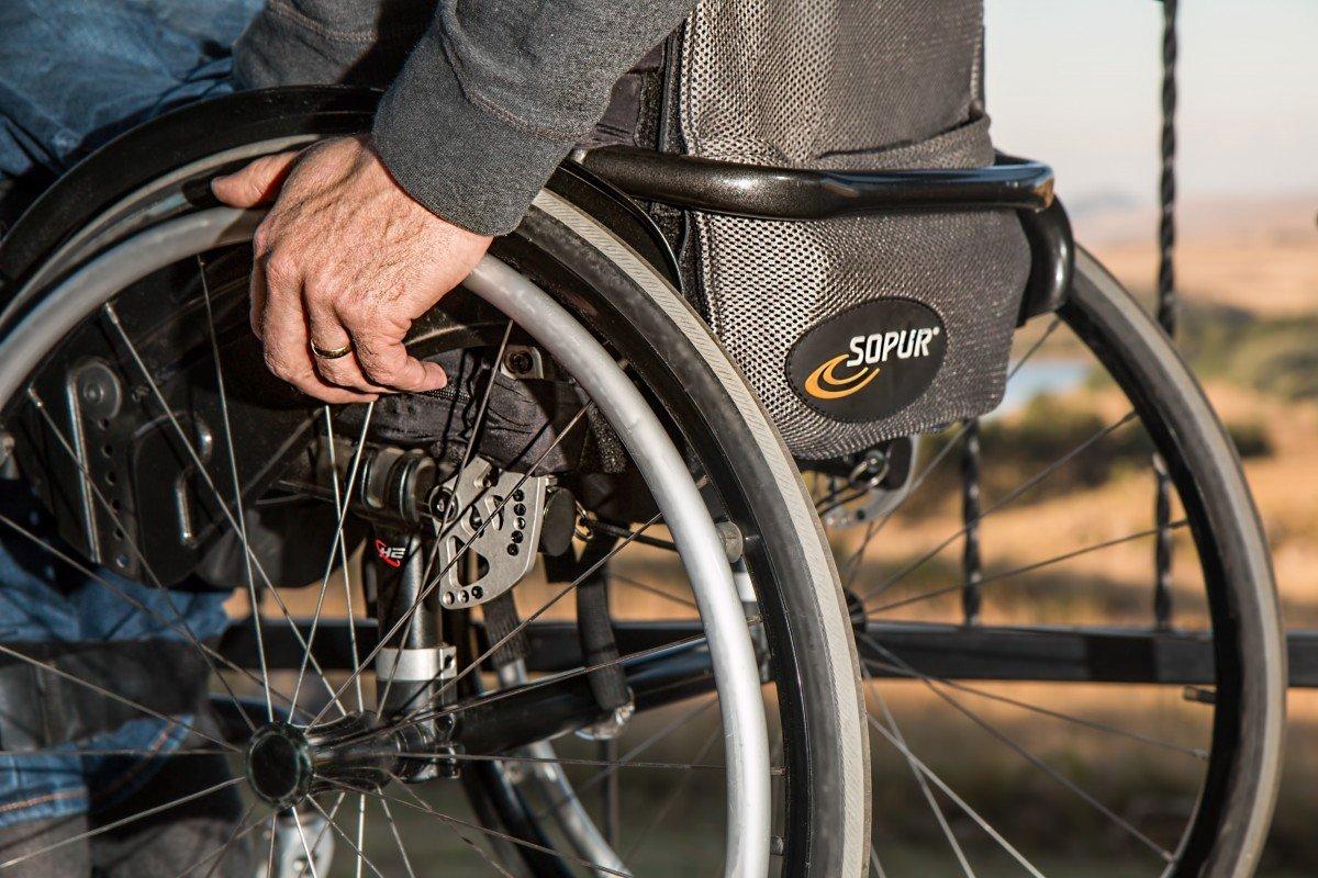 Удивительный турист доехал изСанкт-Петербурга воВладивосток наинвалидной коляске