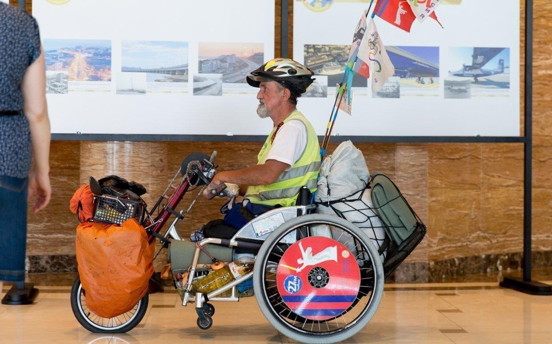Знакомства инвалидов во владивостоке на