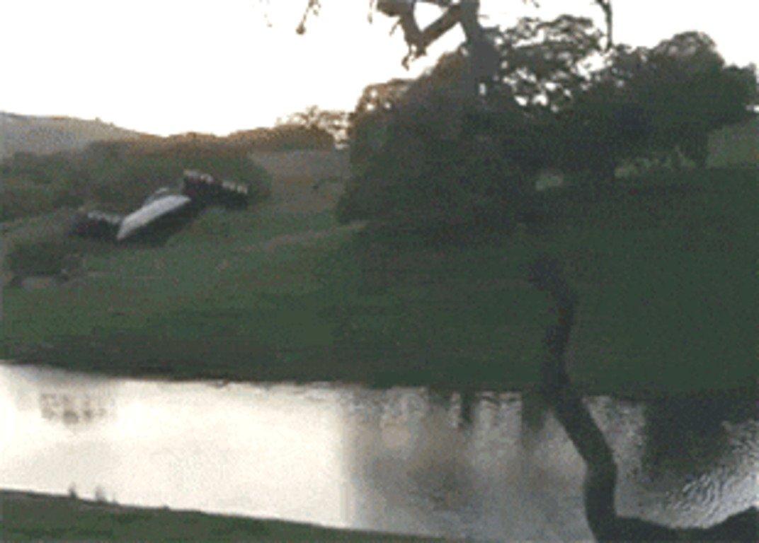 ВСША показали летающий автомобиль BlackFly