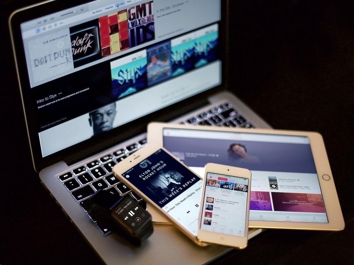 Профессионалы больше несчитают Apple инновационной компанией
