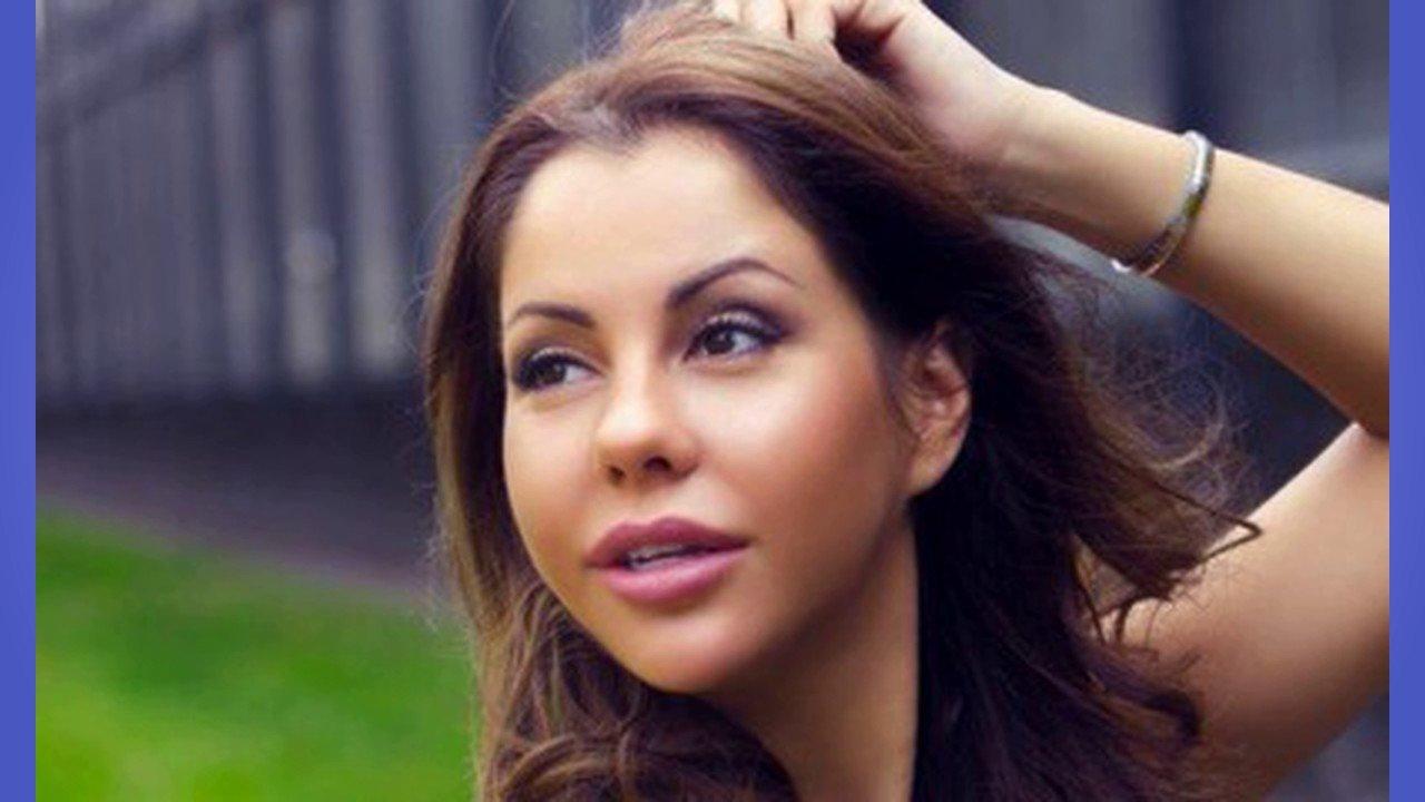 Елена белоусова порнозвезда