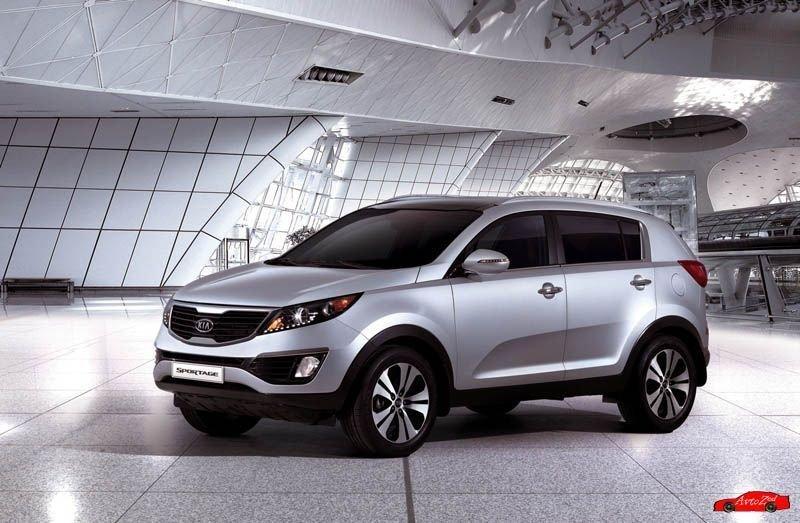 Продажи авто Кия спробегом вначале лета вРФ увеличились на26%