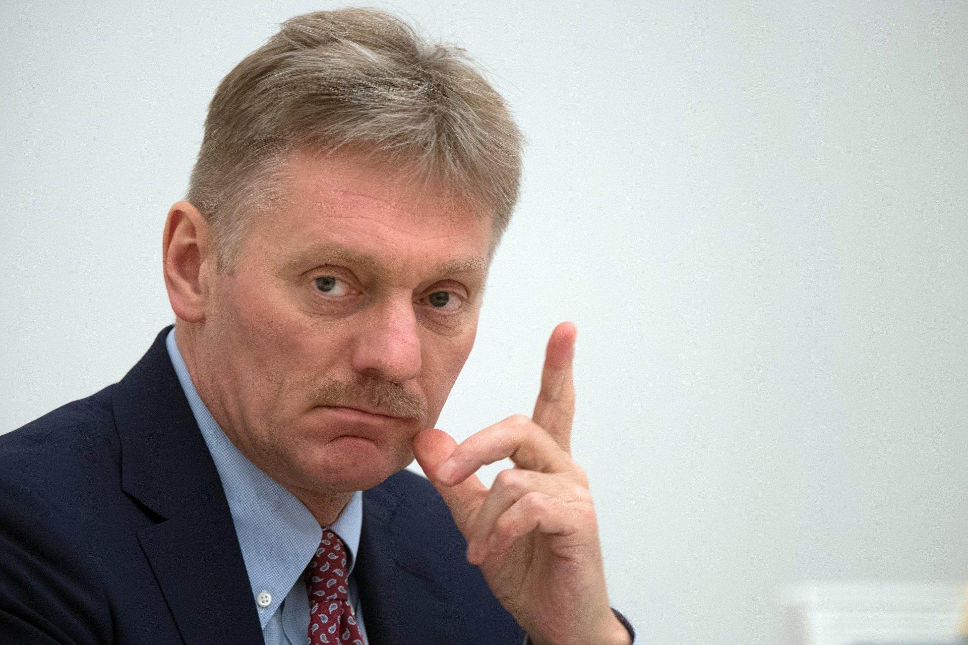 ВКремле высказались поповоду возможности «возвращения» Крыма Украине