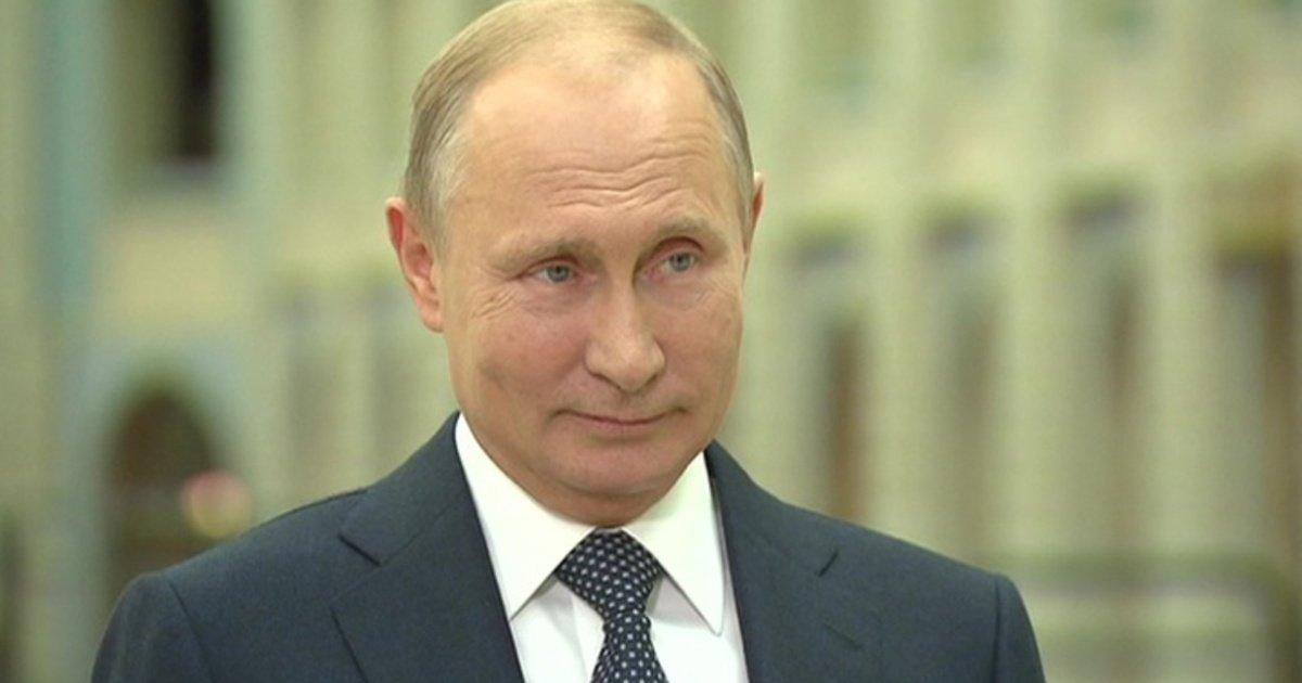 Путину после прилета вФинляндию посоветовали отдать Выборг
