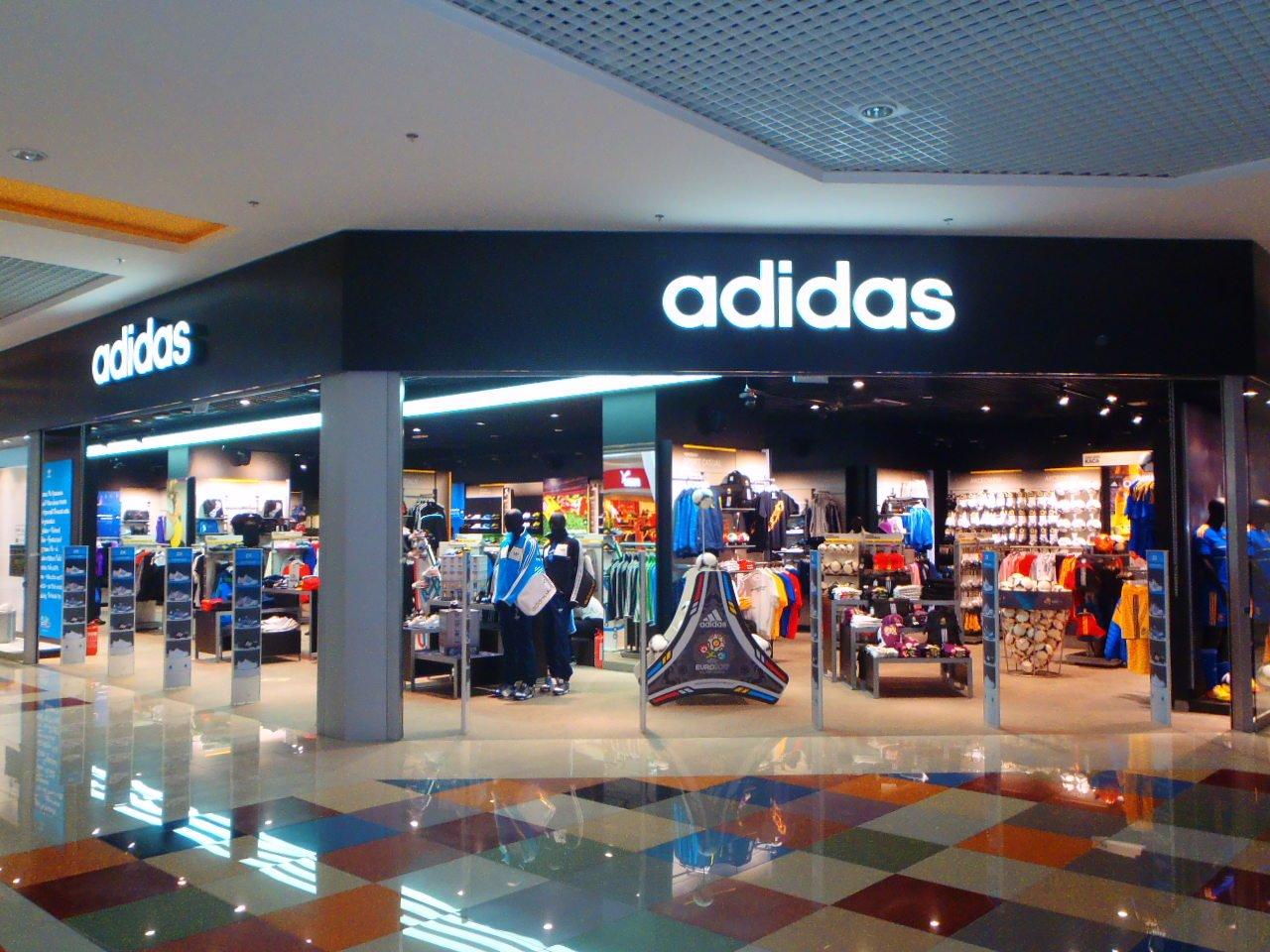 Adidas пообещал к 2024г использовать только вторичный пластик