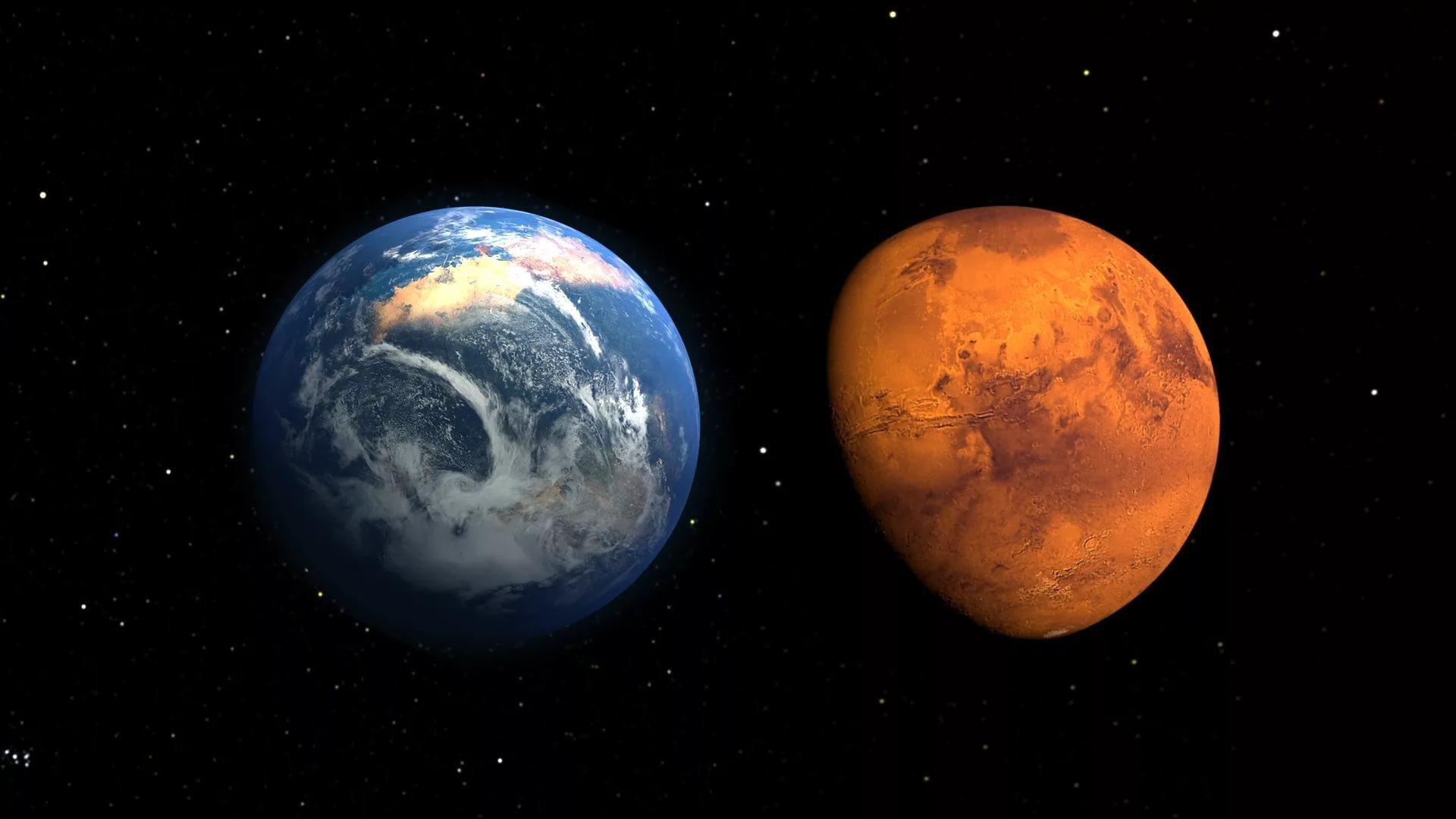 Лунное затмение ивеликое противоборство Марса можно будет увидеть вМосковском планетарии