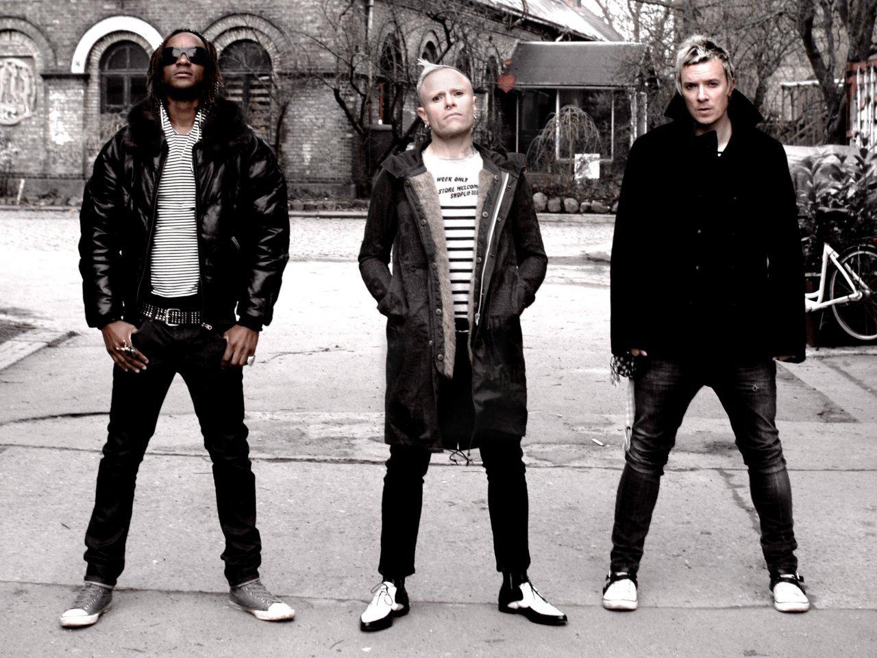 The Prodigy випустили новый клип Need Some1