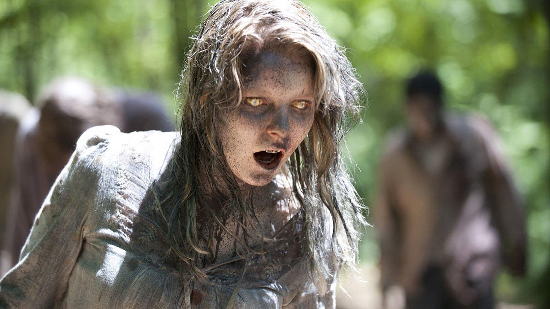 Названы лучшие фильмы о зомби, рейтинг