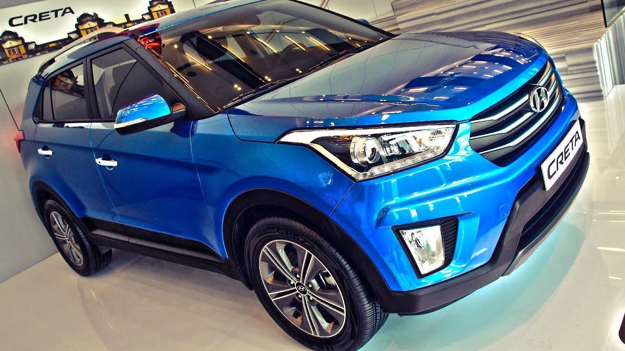 Стали известны самые популярные SUV нарынке Северного Кавказа