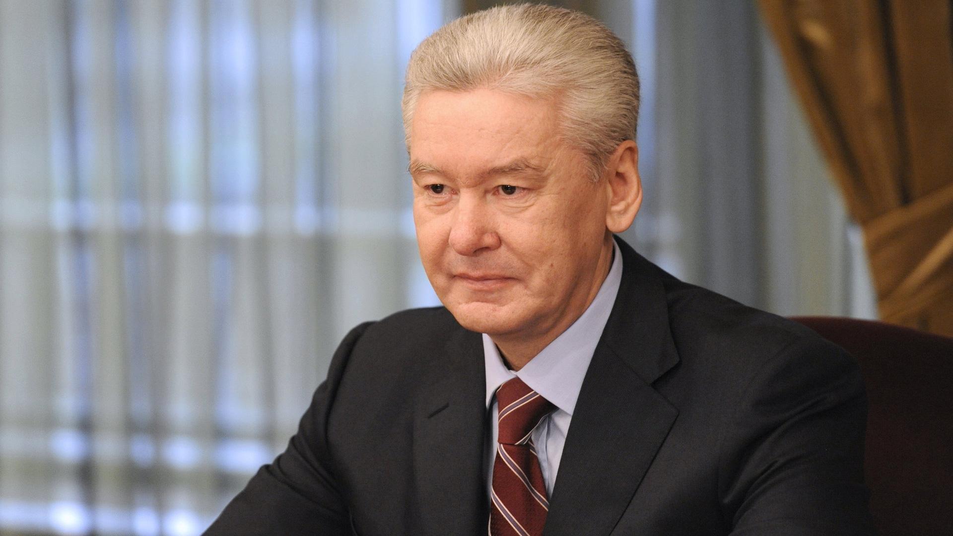 В столице России подарочные комплекты получили неменее 40 тыс. малышей