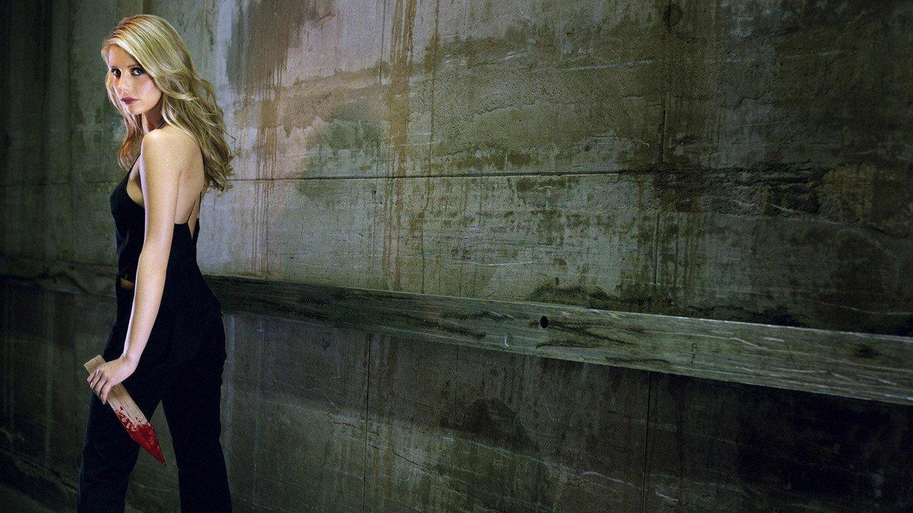 20th Century Fox переснимет сериал «Баффи— истребительница вампиров»