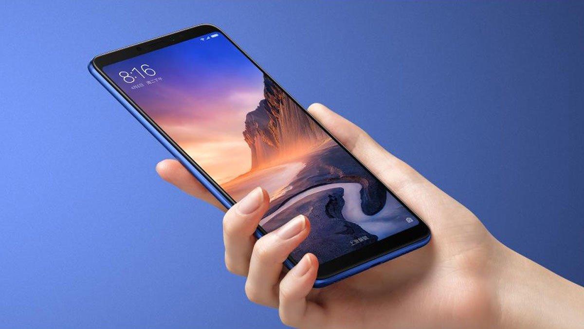 «Крутой» смартфон Xiaomi MiMax 3 несможет затмить легендарный iPhone