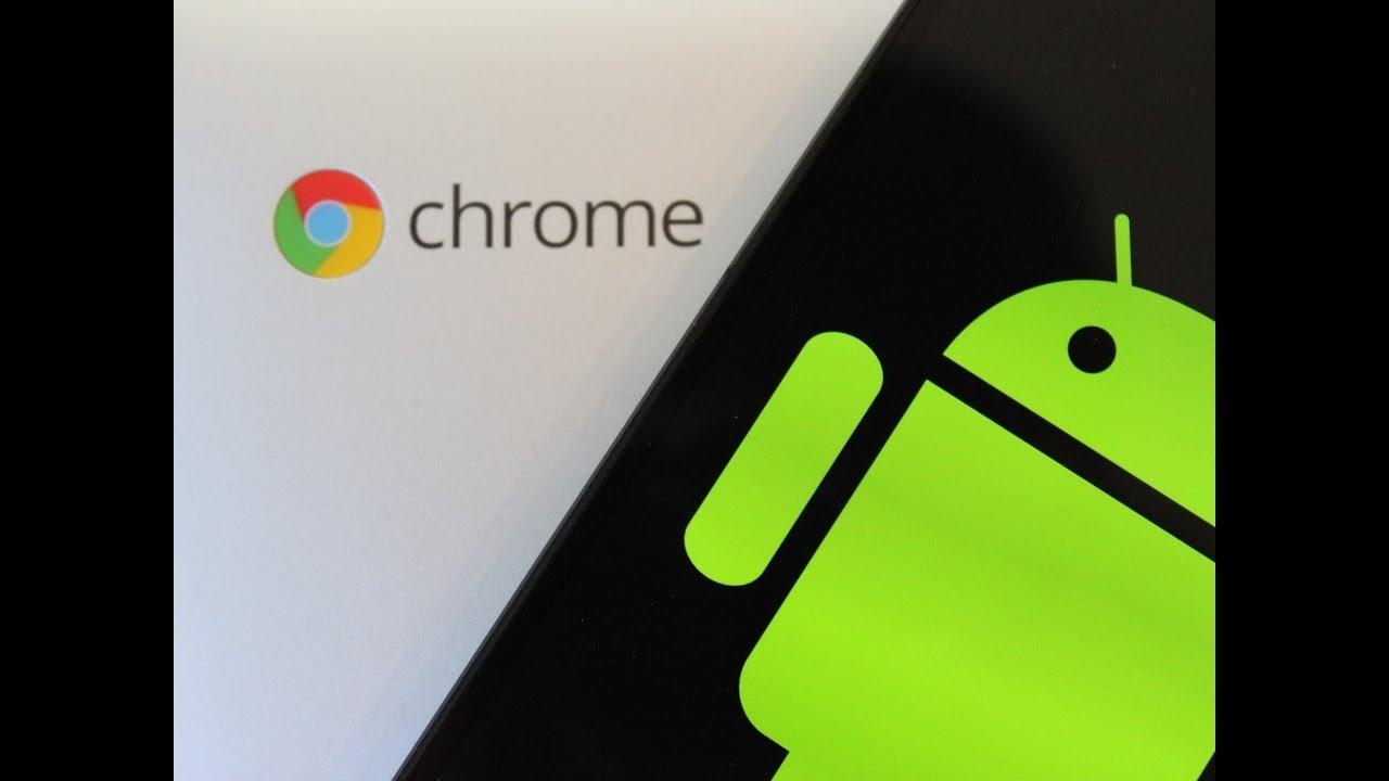 ВChrome для андроид появится новая выгодная функция