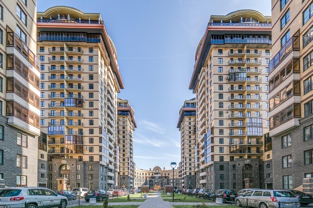 Кредиты под вторичное жилье