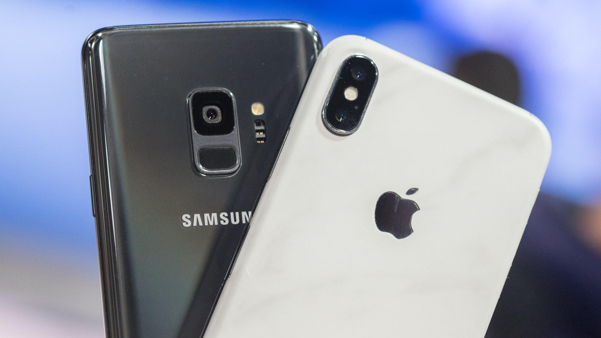 Самсунг продолжает троллить Apple врекламном мини-сериале