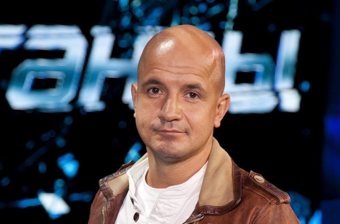 Егор Дружинин возвращается нашоу «Танцы»