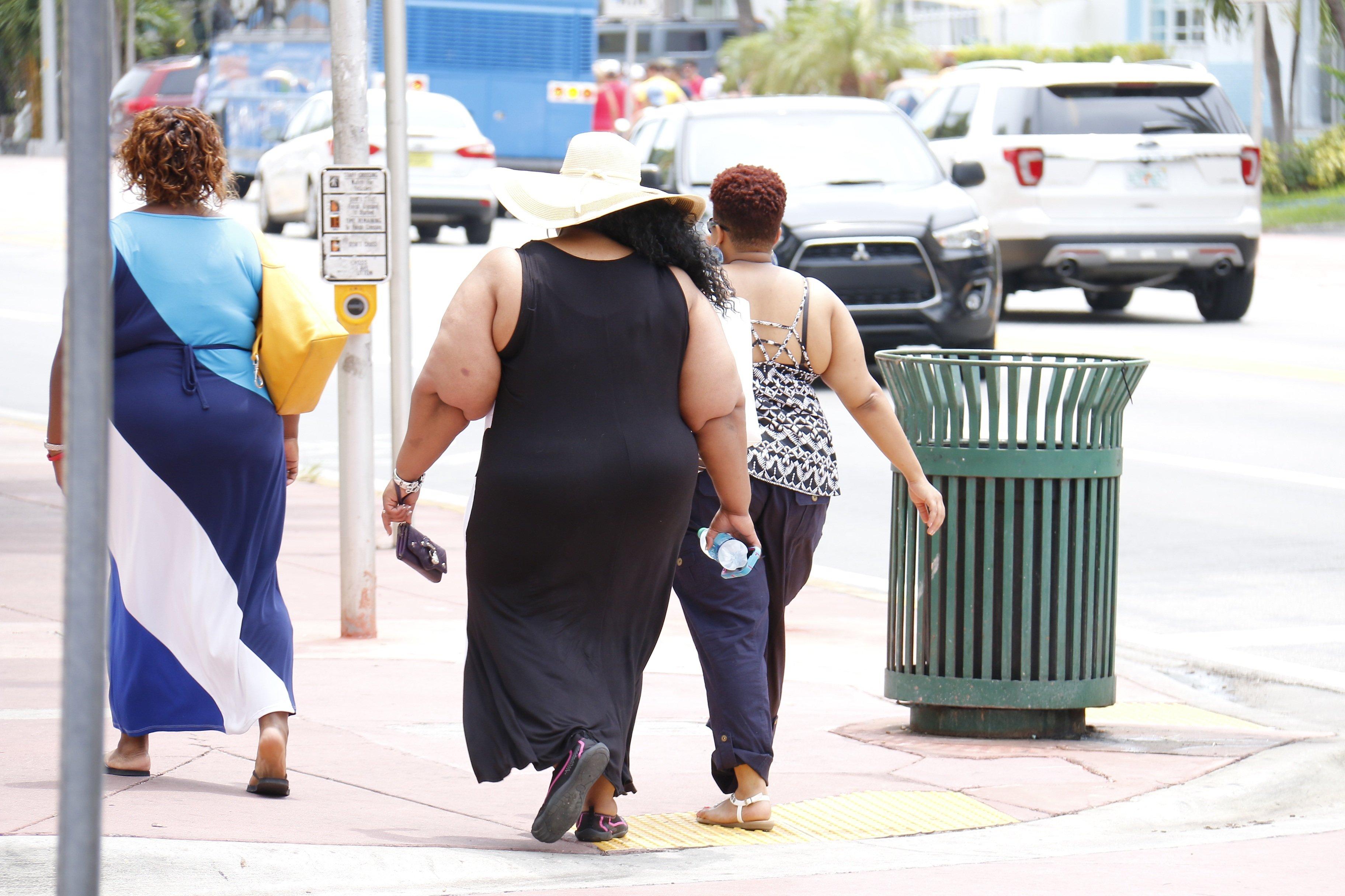 Кабардино-Балкария— лидер поприросту числа людей, страдающих ожирением