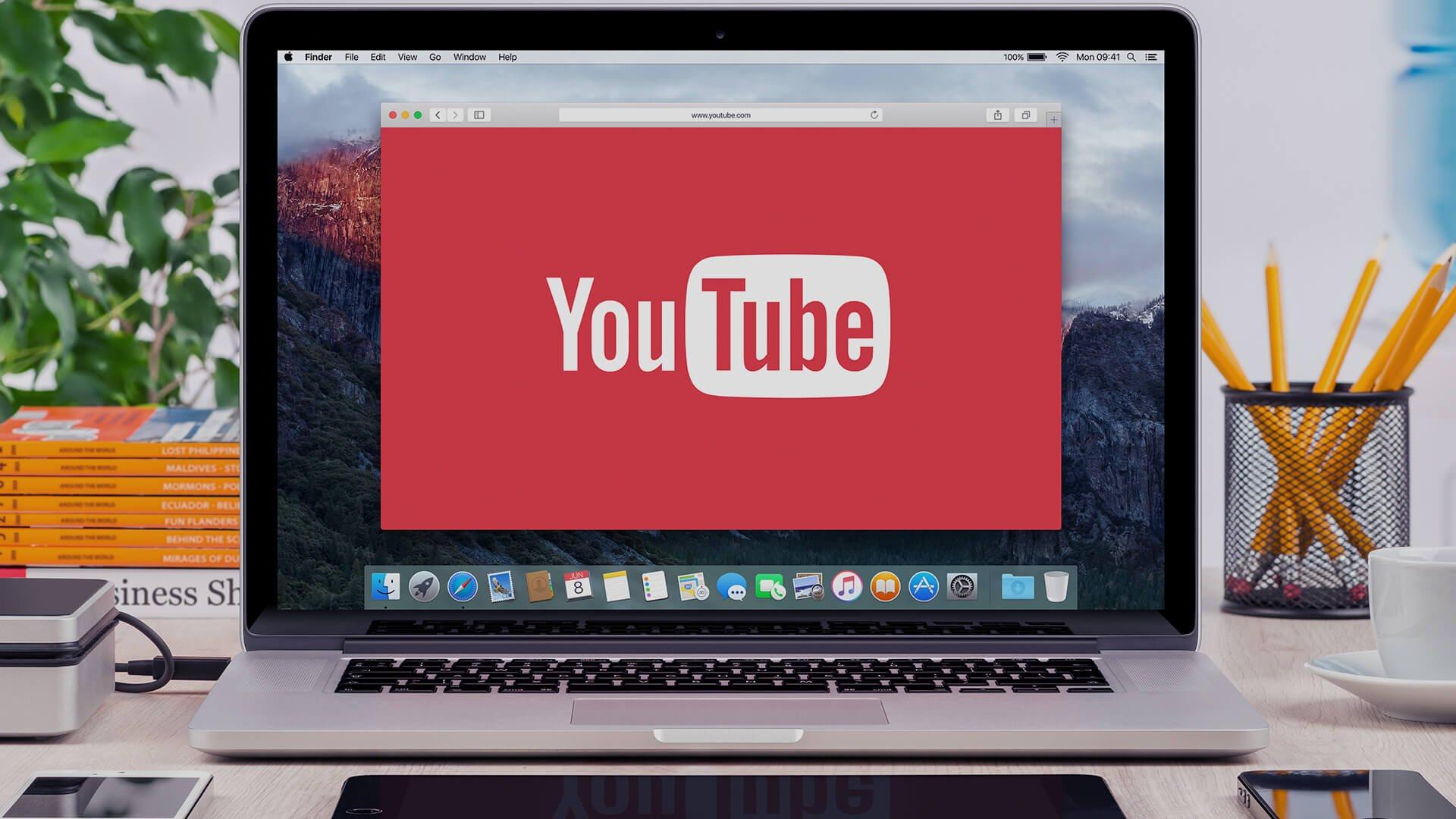 Специалисты отыскали способ, который сделает работу YouTube скорее в 5 раз