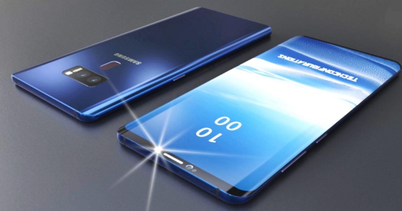 Galaxy Note 9 выйдет ранее доэтого срока из-за провала Galaxy S9