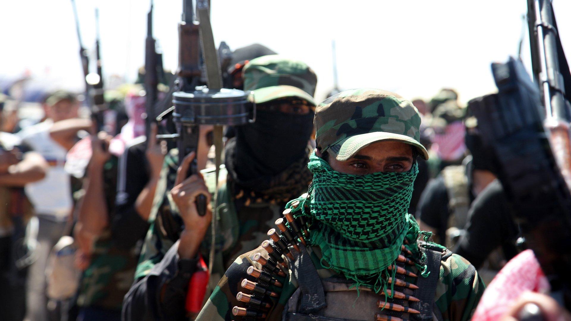 Госдеп объявил о переговорах с Москвой по захваченным в Сирии россиянам