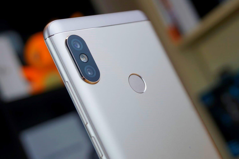 Xiaomi Redmi Note 5 представлен вверсии на128 ГБ