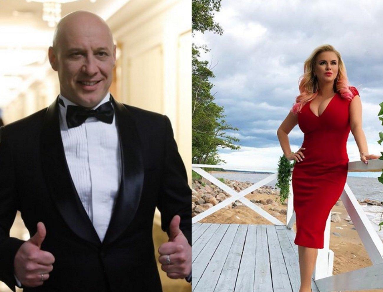 Известная русская эстрадная певица засветилась воккупированном Донецке