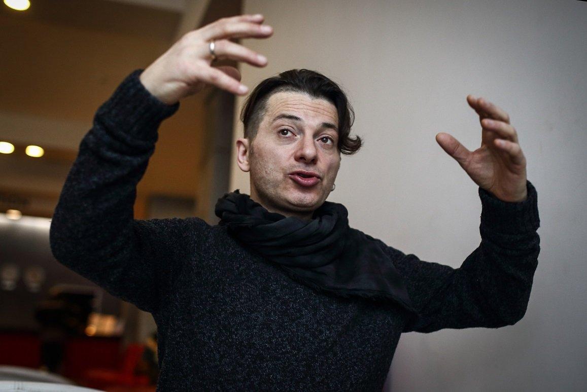 Вадим Самойлов пояснил, почему поедет на«Нашествие»