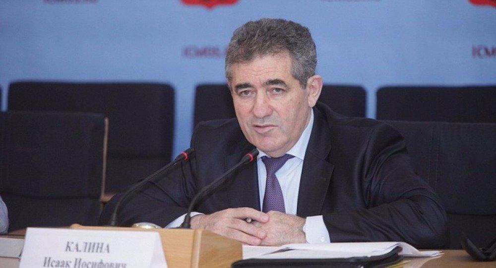 Исаак Калина поведал овостребованности проекта «Московская электронная школа»