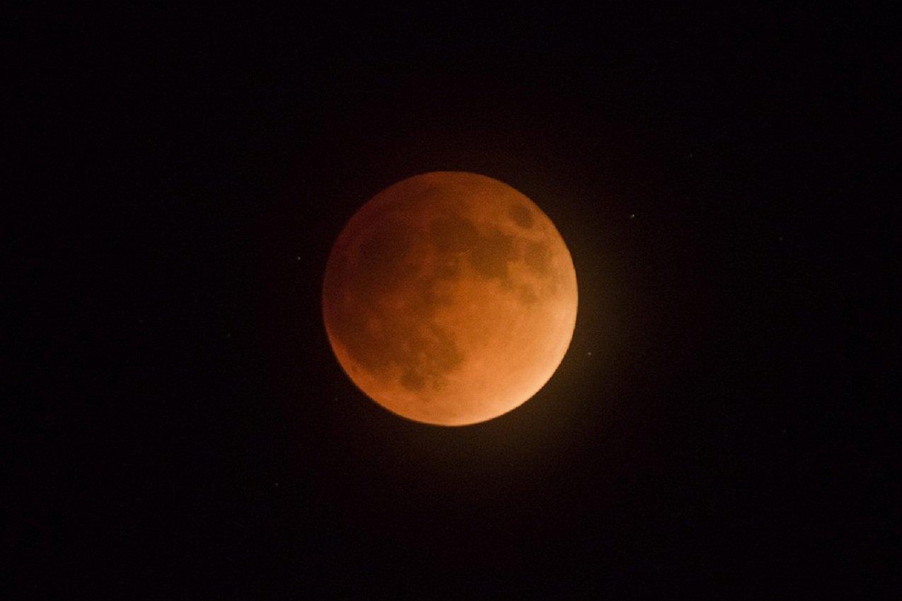 Лунное затмение секс