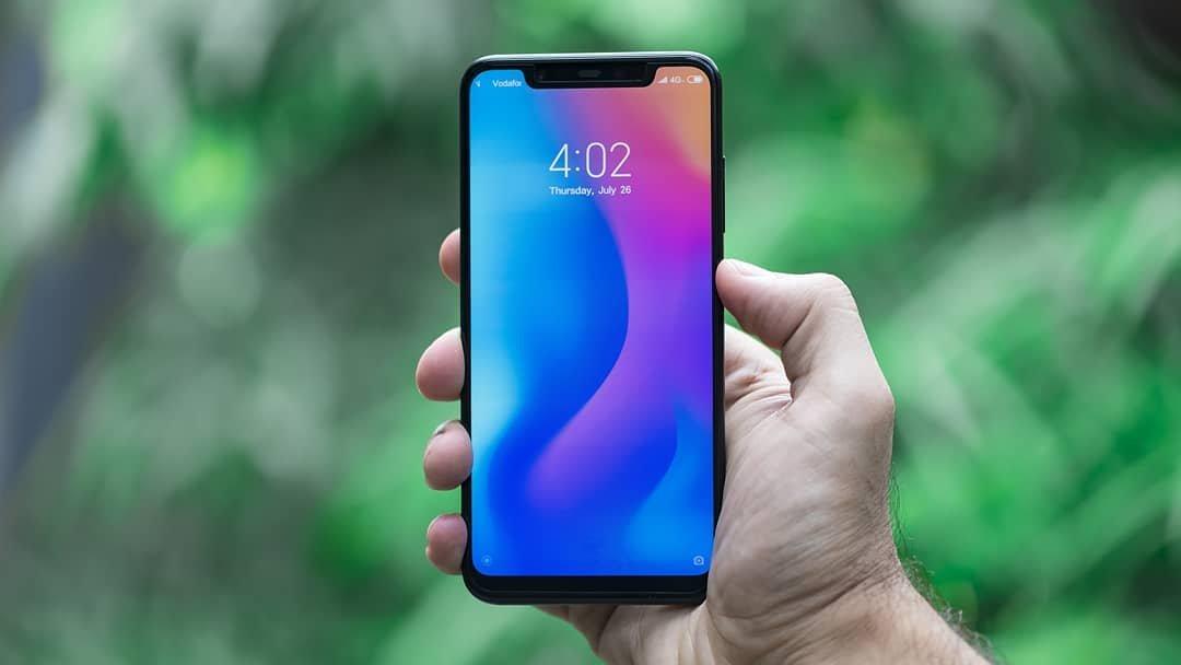 Стала известна дата презентации телефона Xiaomi Mi8