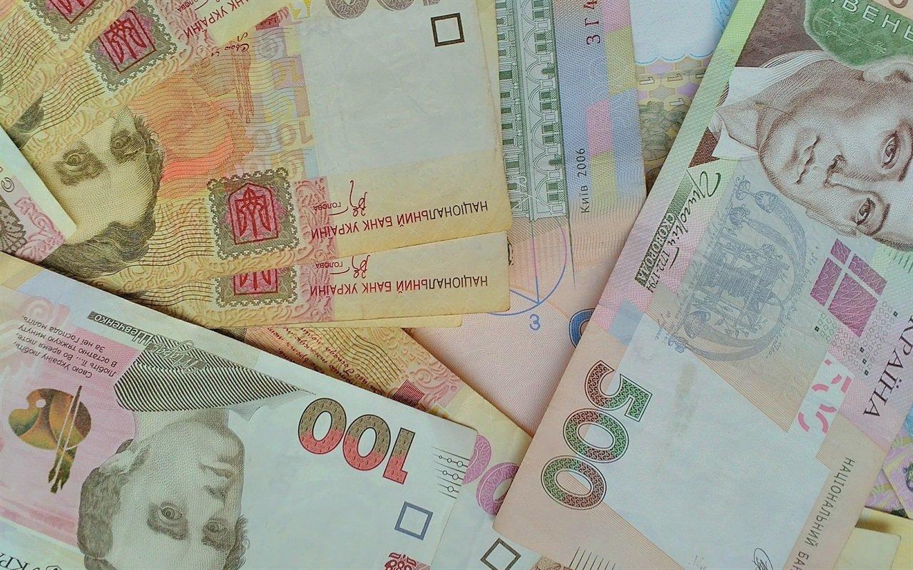 Госдолг Украины вырос летом