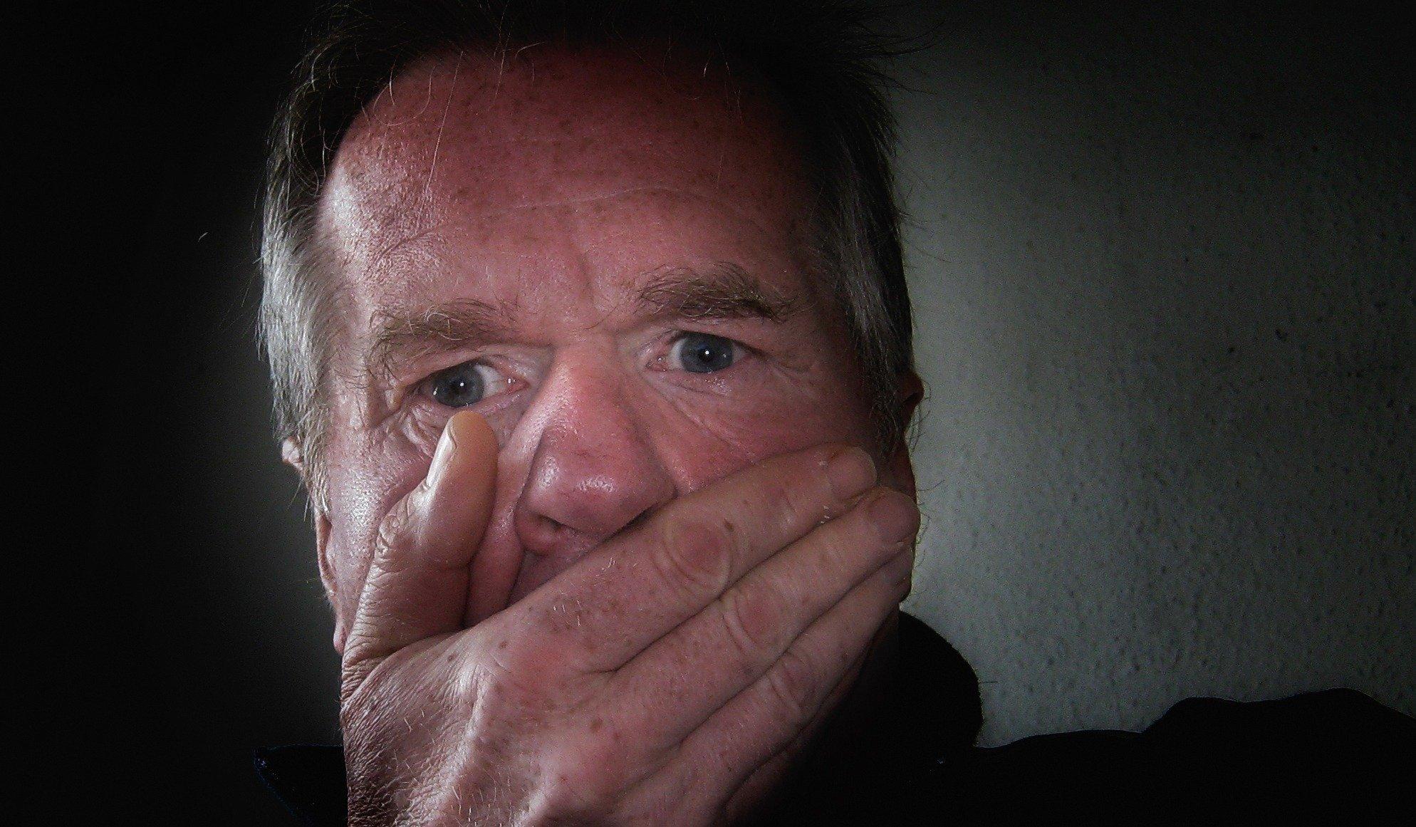 Британка сняла навидео отвратительного «крысочервя»