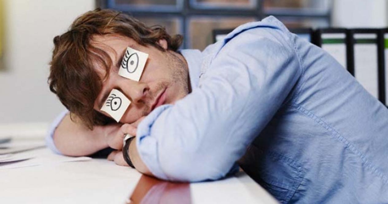 Диетолог: Сон влияет навес человека