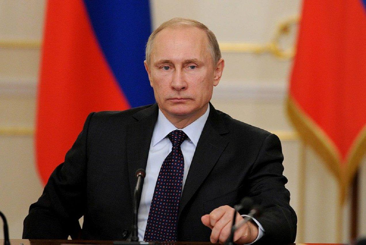 Закон отоварных интернет-агрегаторах подписан президентом Российской Федерации
