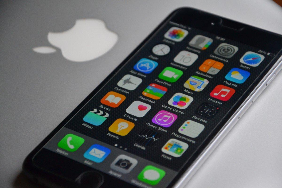 Компания Apple открыла в РФ пункты позамене дисплеев
