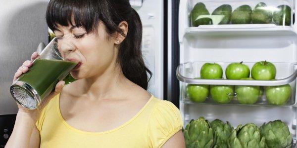 Составлен список самых шокирующих диет из прошлого